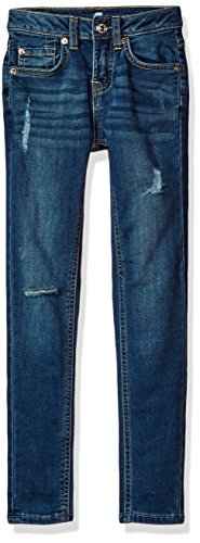 7 For All Mankind Big Girls' Skinny Fit Jean