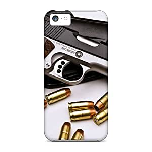 Forever Collectibles 69 Pistol Hard Snap-on Iphone 5c Case