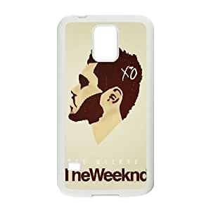 The Weeknd XO Samsung Galaxy S5 Cell Phone Case White DIY Gift zhm004_0461901