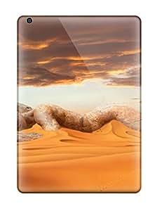 AnnDavidson Case Cover For Ipad Air Ultra Slim XldDqQX14394BHltC Case Cover