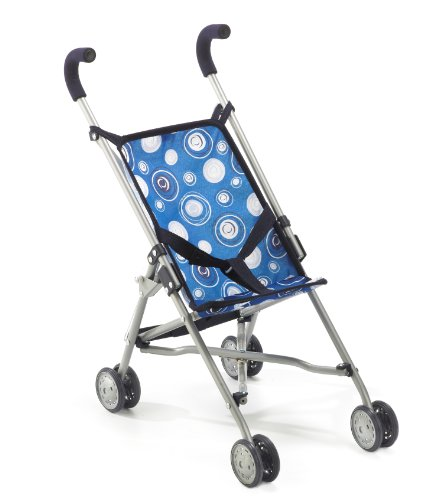 Bayer Chic 2000 601 01 - Mini-Buggy Roma, boys, blau