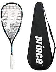 Prince Pro 650 POWERBITE Squash Racket Series (Various Options)