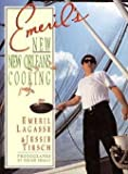 img - for Emeril Lagasse: Emeril's New New Orleans (Hardcover); 1993 Edition book / textbook / text book