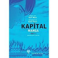 Kapital Manga Cilt: I