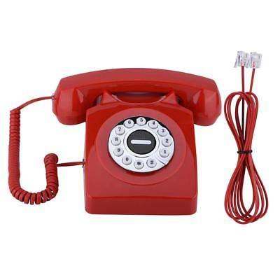 Amazon com: FidgetFidget Vintage Antique Telephone Retro