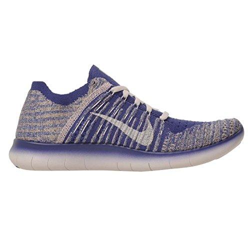 Nike 859587-500, Zapatillas de Trail Running para Mujer Morado (Dk Purple Dust / Dk Purple Dust-Pearl Pink)