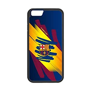 "XOXOX FCB Phone Case For iPhone 6 (4.7"") [Pattern-3]"