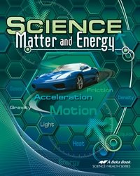 Science: Matter and Energy for sale  Delivered anywhere in USA