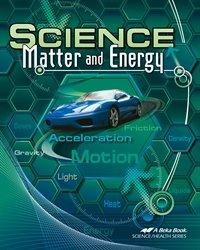 a beka matter and energy - 1