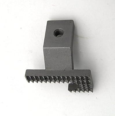 KUNPENG -1 piezas# 91607 máquina de coser diente ajuste para SINGER 45K SEWING MACHINE: Amazon.es: Hogar