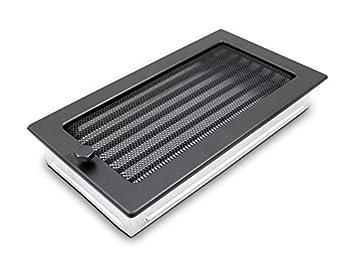 17 X 30 Cm Grille De Ventilation Grille Grille Air Chaud Air Grille