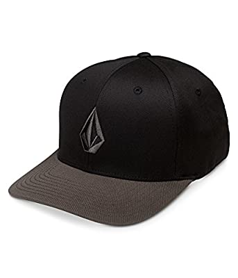 Volcom Men's Full Stone Flexfit Stretch Hat by Volcom Young Men's