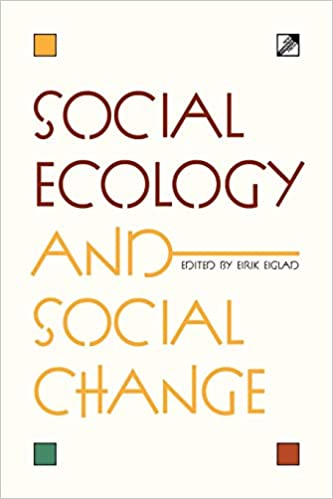 Kuvahaun tulos haulle Social Ecology and Social Change