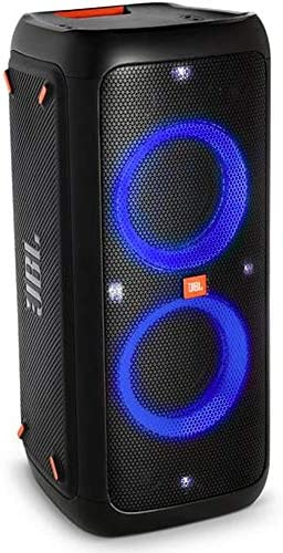 JBL PartyBox Portable Wireless Bluetooth product image