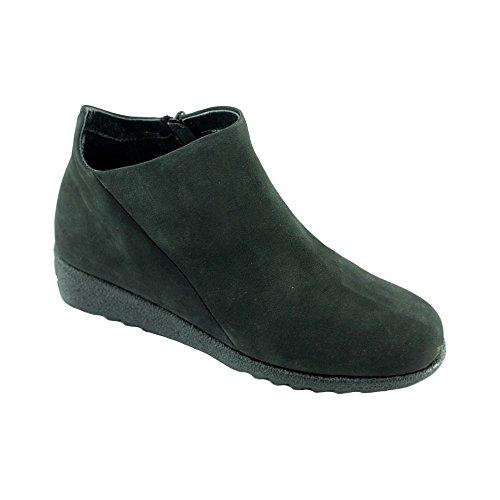 Chaussures N Aerobics Compensée Fermeture Boots Confortable Bottine qfwgc7xI5