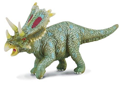 CollectA Chasmosaurus Dinosaur Toy