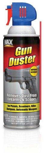 Max Professional 7034 Winchester Gun Firearms Air Duster  Gd 007 034  10 Oz