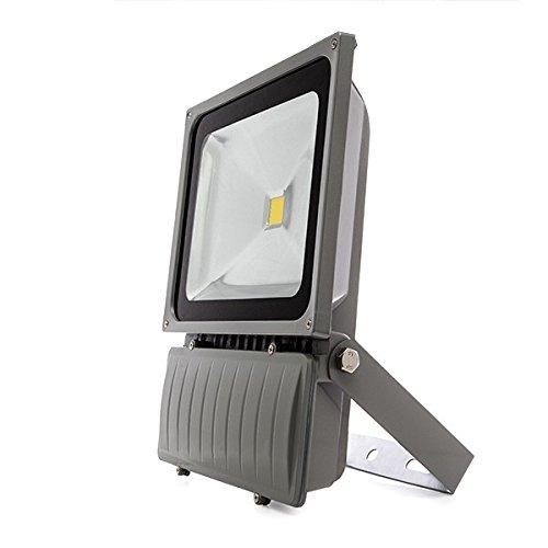 Foco Proyector de LEDs para Exterior 70W 6000lm 12-24VDC: Amazon ...