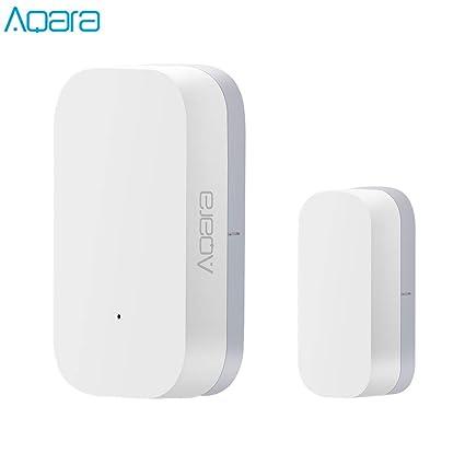Smart Door and Window Sensor, Aqara Home Security Wifi Alarm