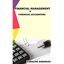 Financial  management & Accounting for managers, beginners of Accounting