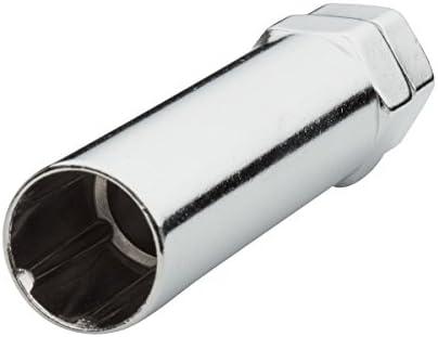 DPAccessories BS27K5H-04PAR 自動車ホイールボルト 20 Lug Bolts / 1 Tool BS27K5HC-CH04020