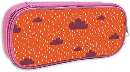 Estuche de lápices Infantil,Jardín de Invierno - Frost_1161, pingk: Amazon.es: Juguetes y juegos