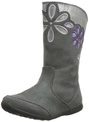 Amazon.com | Stride Rite Lilianna Boot (Toddler/Little Kid