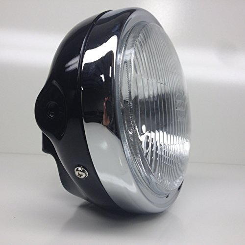 7 motorcycle headlight assembly - 6
