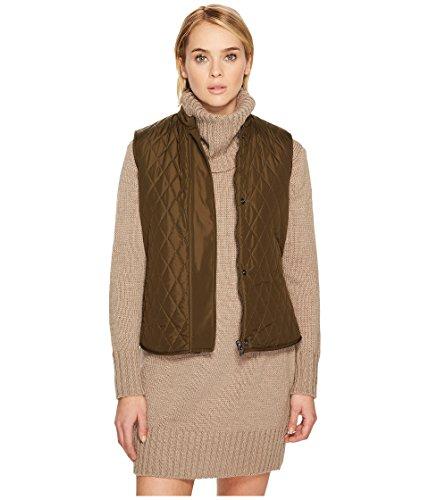 心理的ランク花[ベルスタッフ] BELSTAFF レディース Walstead Lightweight Tech Quilted Vest ジャケット [並行輸入品]
