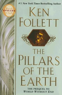 """""""The Pillars of the Earth, [Hardcover] by Ken Follett"""" av Ken Follet"""