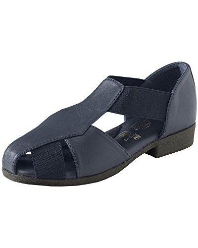 - Beacon Fisherman Sandals, Navy, 7 medium