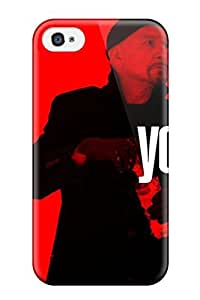 For Iphone 4/4s Protector Case You Kill Me Blood Fight Crime People Movie Phone Cover