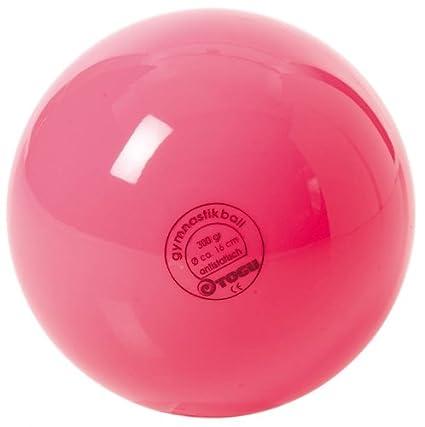 TOGU - Pelota para Fitness (0,3 kg), Color Rosa (Pink): Amazon.es ...