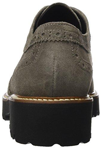 Gabor Damen Fashion Derbys Braun (wallaby (cognac))