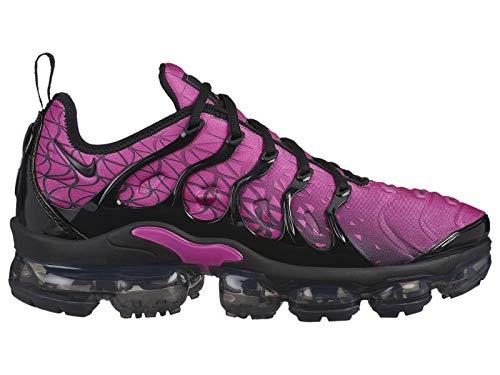 Nike Men's Air Vapormax Plus Mesh Running Shoes