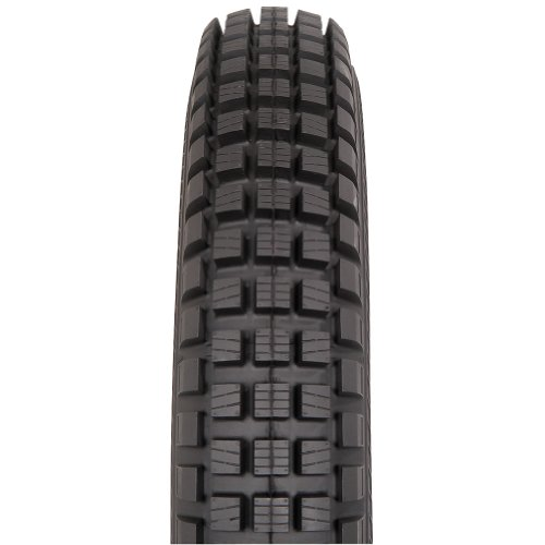 IRC TR-11 TRIAL WINNER COMPETITION TIRE REAR 4.00-18 TL by Irc