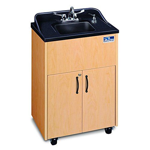Ozark River Portable Sinks ADSTM-AB-AB1N Premier Series by Ozark River Portable Sinks