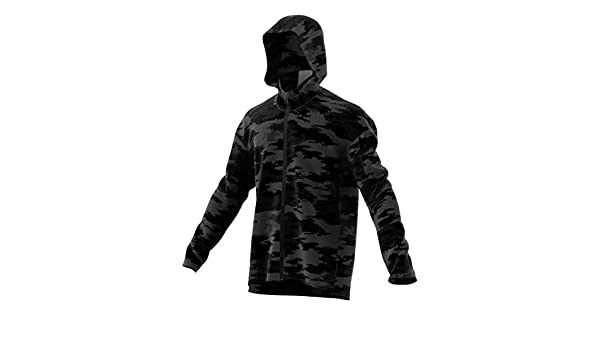 3d7ceb934 Amazon.com  Men s Adidas Supernova TKO Jacket  Clothing