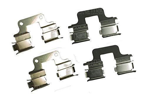 (BEARMACH - Brake Pad Fitting Kit Part# LR023888BMK)
