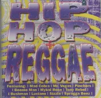 Hip Hop & Reggae Vol. 2 ebook