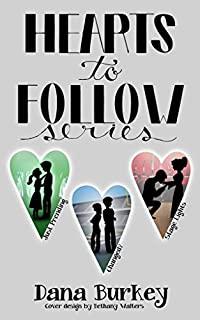 Hearts To Follow Series by Dana Burkey ebook deal