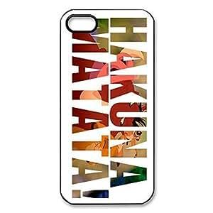 TRIPACK ? Accessories iphone 5c iphone 5c Hard Case Cover HAKUNA MATATA SA8136