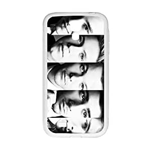 Happy One Direction Cell Phone Case for Samsung Galaxy S4