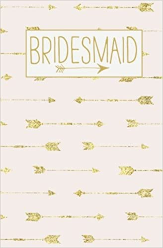 Bride Maid of Honour Bridesmaid A5 lined journal book personalised notebook Personalised Wedding Planners