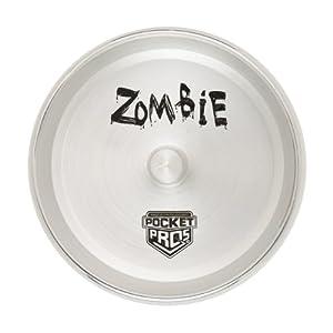 Razor Pocket Pros Yo-Yo Zombie Silver