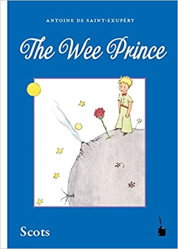 Book The Wee Prince
