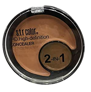 S.F.R 2 IN 1 CONCEALER AND CORRECTOR
