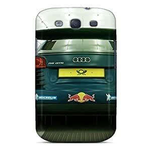 UJB647HBte Case Cover Protector For Galaxy S3 Audi R8 Gtr Case