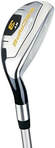 Orlimar Golf Escape Hybrids