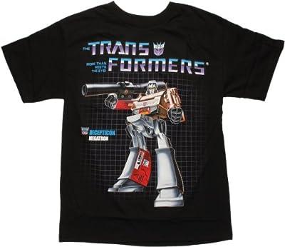 Transformers Megatron G1 T-Shirt